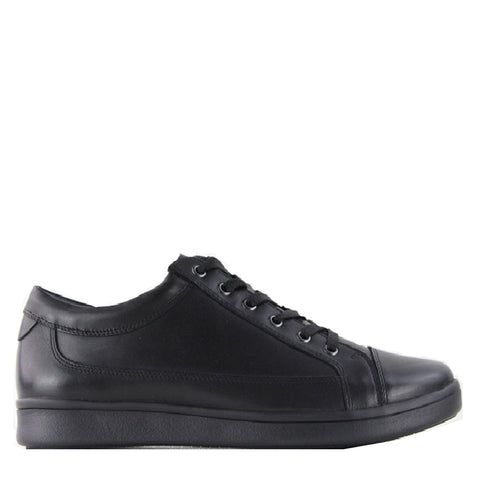 DANNI XF - BLACK BLACK SOLE