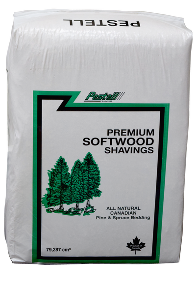 Pestell Wood Shavings