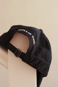 Hollie Col 'She Knows' Cap