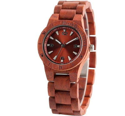 Makani II | Red Sandalwood - Tree Ticker