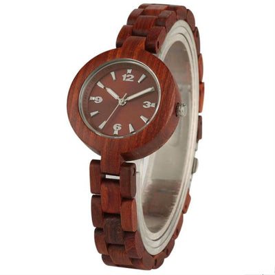 Makani | Red Sandalwood - TreeTicker