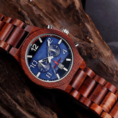 Ayu II | Red Sandalwood - TreeTicker