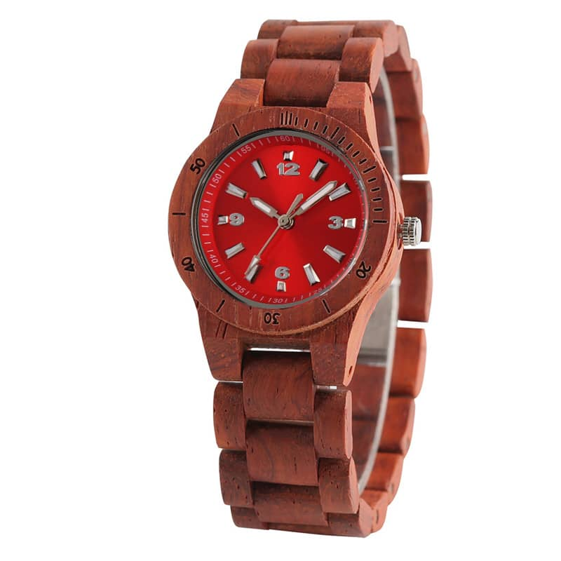Makani III | Red Sandalwood - TreeTicker