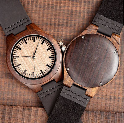 Iroko | Ebony Wood - TreeTicker