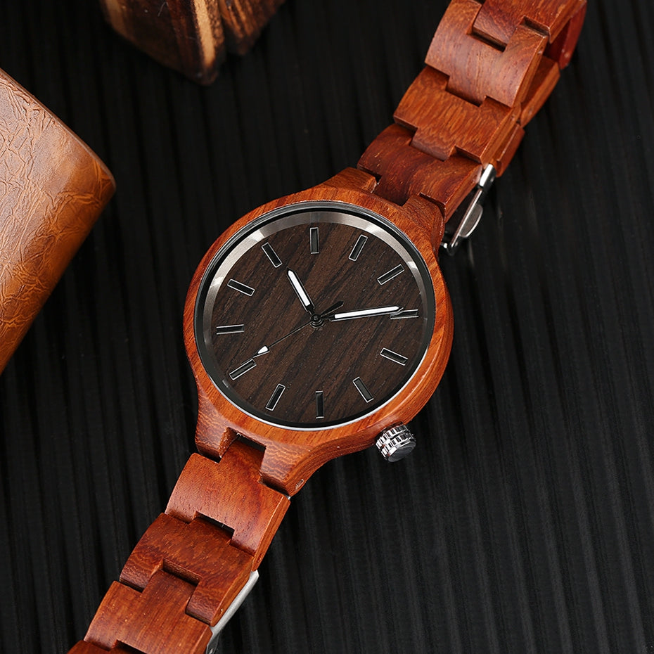 Zeema | Red Sandalwood - TreeTicker