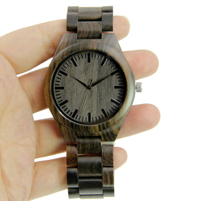 Waya | Groomsmen Watches x7 - TreeTicker