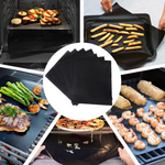 Magic Mat- The magic grill mat for grilling and baking