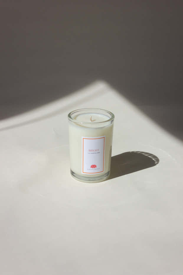BRIGHT CANDLE 1