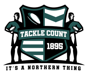 TACKLE COUNT