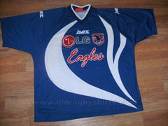 Sheffield Eagles rugby league shirt