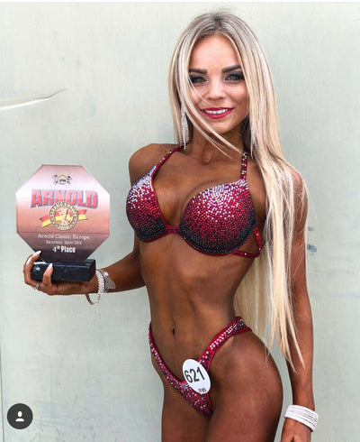 Bikini competition & Peak week – the time when magic happens?