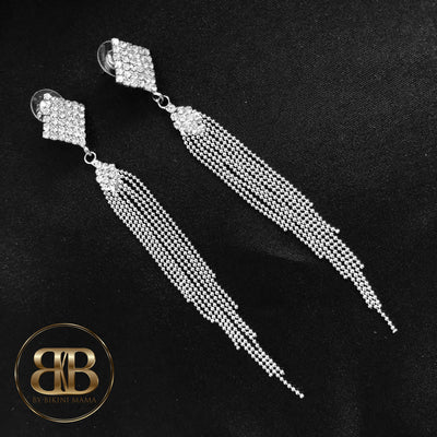 HESTIA Competition Earrings
