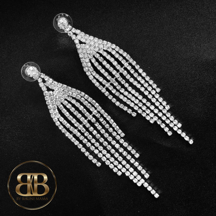 APHRODITE Competition Earrings