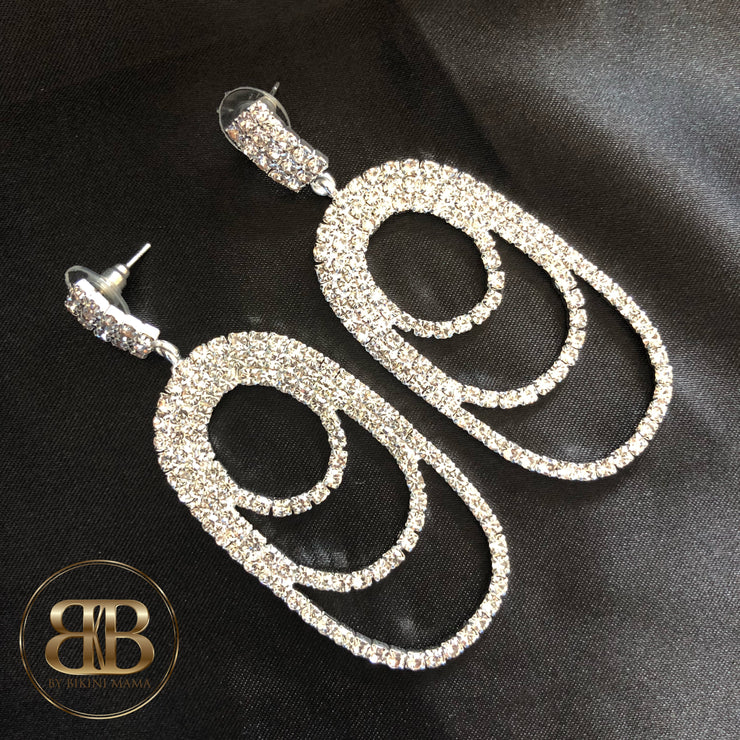 CIRCE Competition Earrings