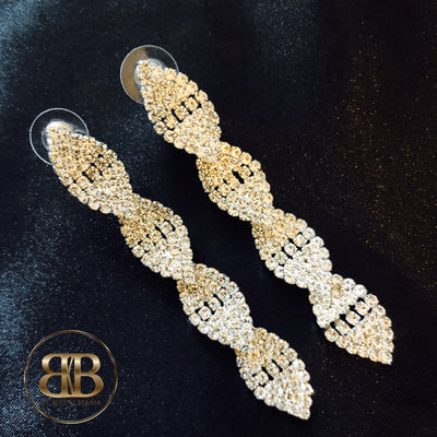 VICTORIA Competition Earrings
