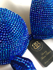 (Mercury )  AB Royal Blue