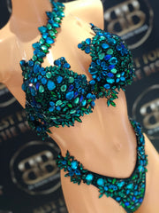 Forest Queen Competition Bikini- Couture Level 1