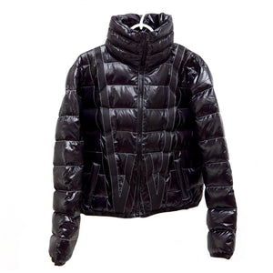'W' Lightweight Puffer Jacket