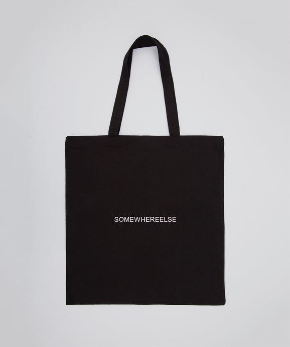SOMEWHEREELSE TOTEBAG
