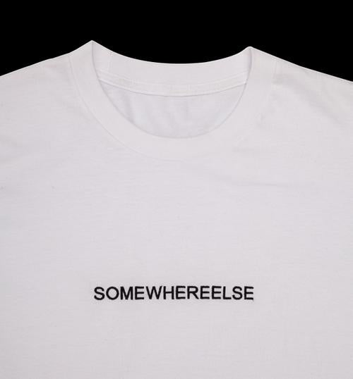 SOMEWHEREELSE TEE