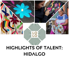 Highlights of Talent: Hidalgo