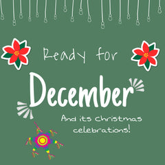 Mexico and Its Many December Celebrations (and January, and February, too!)