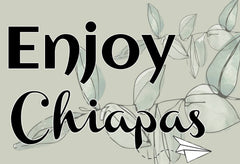 Destination Mexico: Pack My Bag and Take Me to Chiapas!