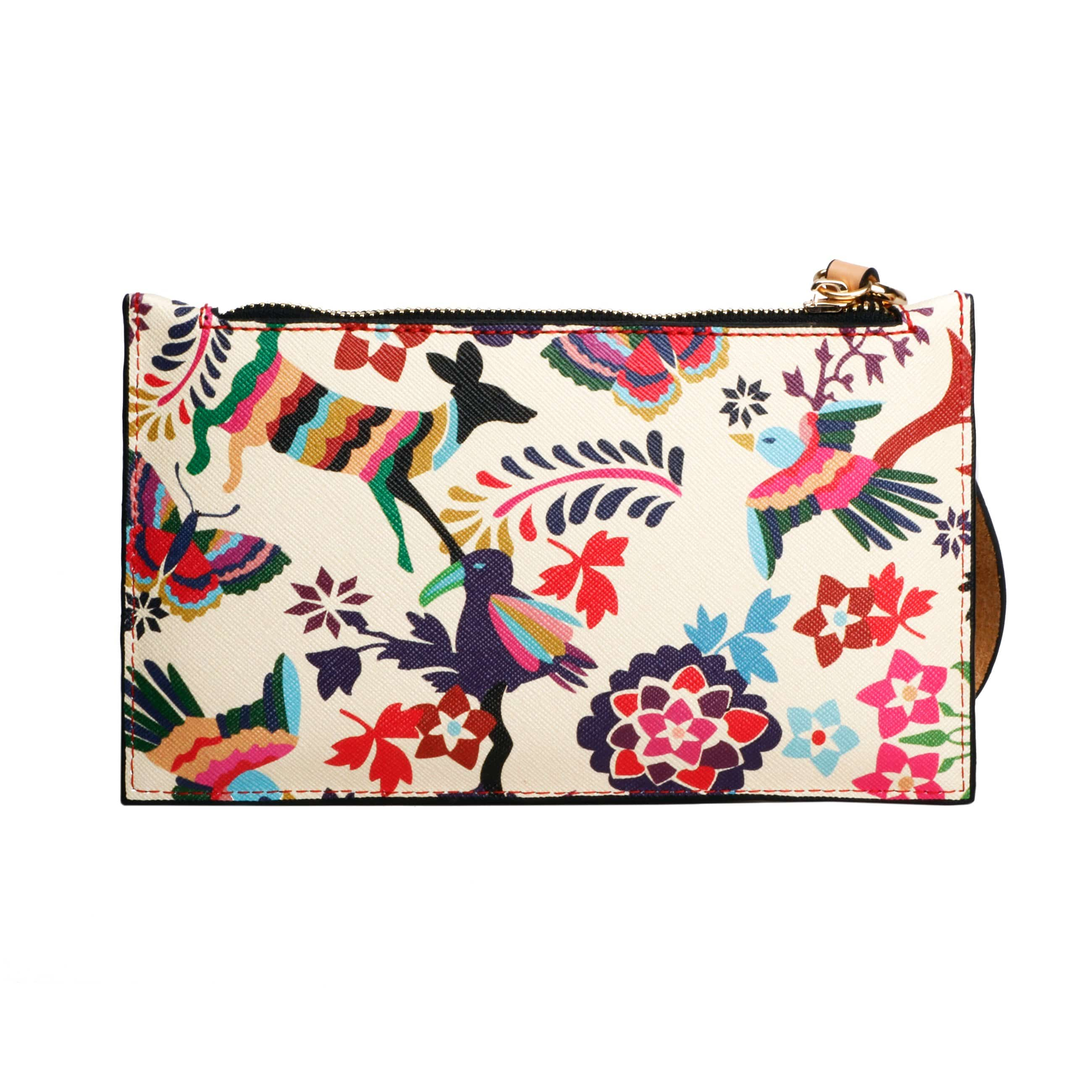 Otomí Mini Clutch