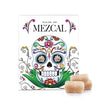 Mezcal Mexican Candy in Artisanal Box