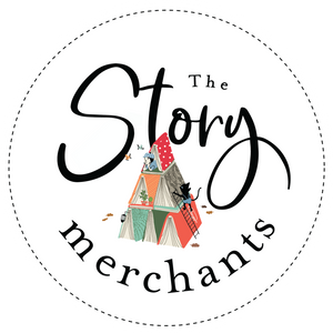 The Story Merchants