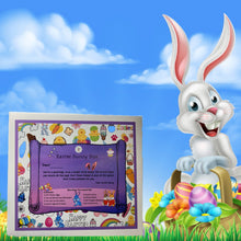 Load image into Gallery viewer, DIY Easter Bunny Box - The Story Merchants