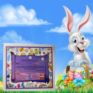 DIY Easter Bunny Box - The Story Merchants