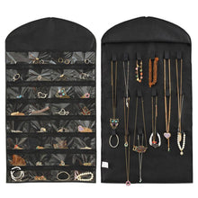 Load image into Gallery viewer, Hanging Jewelry Storage Organizer