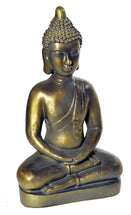 Asia Siddhartha Antique Gold L39W20H67