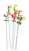 Gardenstick Animal Umbrella 6S Assorted L13W7H60