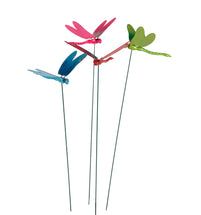 Gardenstick Dragonfly 4S Assorted L15W13H60