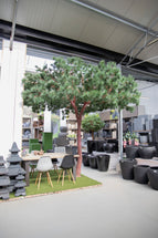 Artificial Pine Tree L300W350H350