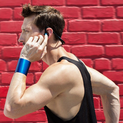 A.Band Bluetooth Sports Headphones by Acesori