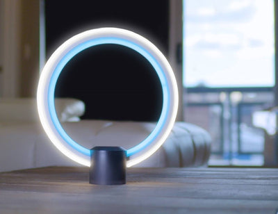 C by GE Sol LED Lamp with Alexa