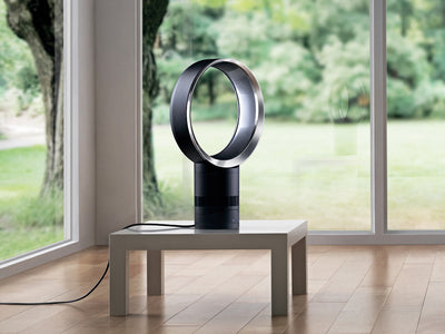 Dyson AM06 Bladeless Table Fan