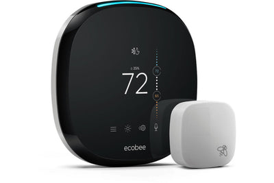 ecobee4 Amazon Alexa Smart Thermostat