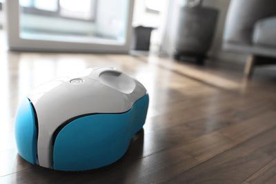 Everybot RS500 Robot Mop