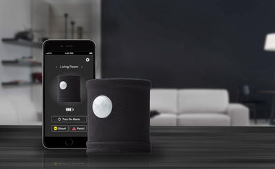 Fynoti – Smart Security System