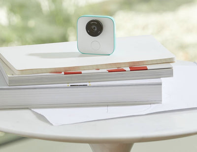 Google Clips Smart Family Home Camera