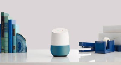 Google Home Smart Assistant