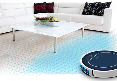 ILIFE V7 Robot Vacuum Cleaner