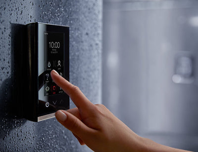 Kohler DTV+ Digital Shower Interface