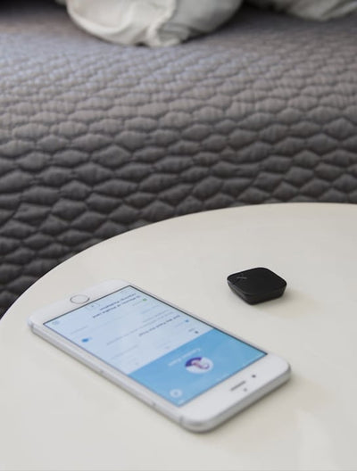CliQ Smart Wireless Sensor