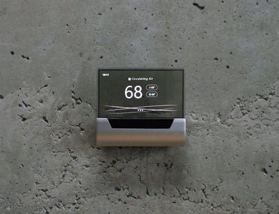 Microsoft GLAS Cortana Smart Thermostat