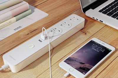 Orvibo COCO Smart Home Power Strip